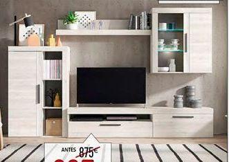 Oferta de Muebles de salón por 295€