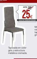 Oferta de Sillas por 25€