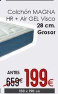 Oferta de Colchones por 199€