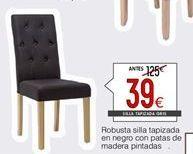 Oferta de Sillas por 39€