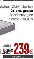 Oferta de Colchones por 239€