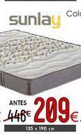 Oferta de Colchones Pikolin por 209€