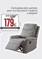 Oferta de Sillones por 179€