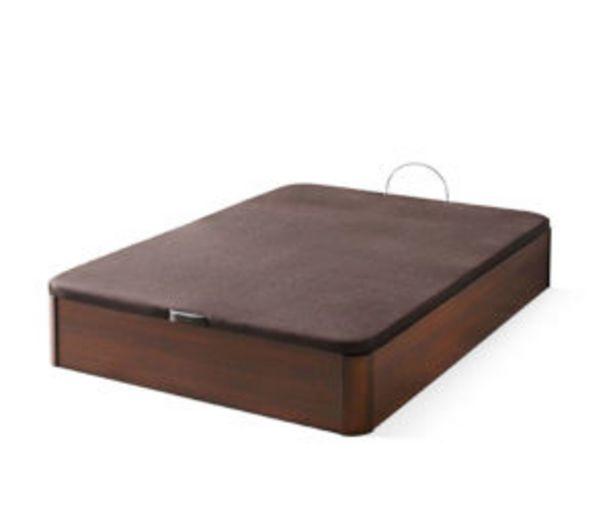 Oferta de Canapé abatible de madera PARÍS por 269€