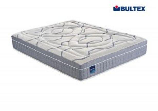 Oferta de Colchón QUASAR Bultex (serie premium) por 117€