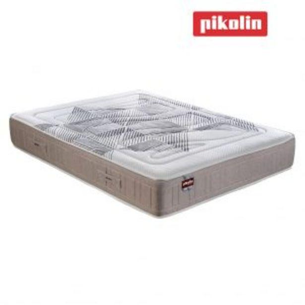 Oferta de Colchón de muelles ensacados Adapt-Tech SLEEP de PIKOLIN por 540€