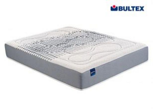 Oferta de Colchón CASIOPEA Bultex (serie premium) por 597€