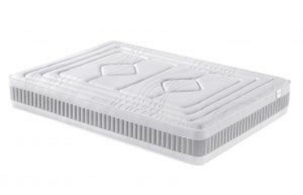 Oferta de Colchón PLANET (HR alta densidad + visco gel) por 229€