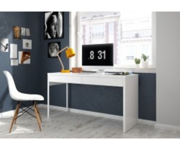 Oferta de Mesa de ordenador Brens por 95€