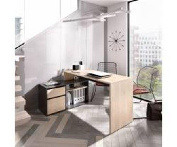 Oferta de Mesa de estudio en ángulo STUART por 119€