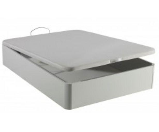 Oferta de CANAPÉ ABATIBLE TEJIDO 3D WEBER por 309,01€