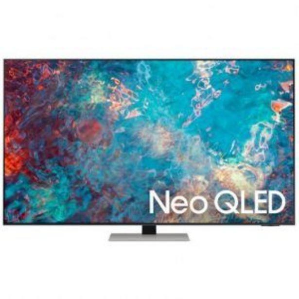 "Oferta de Neo Qled 65"" Samsung Qe65Qn85Aatxxc Ultrahd 4300Hz por 2199€"