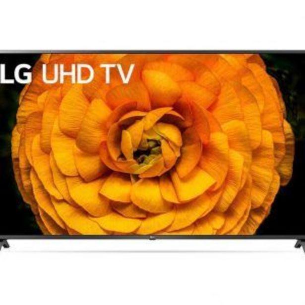 """Oferta de LED LG 82"""" 82UN85006LA UHD 4K SMART TV por 1799€"""
