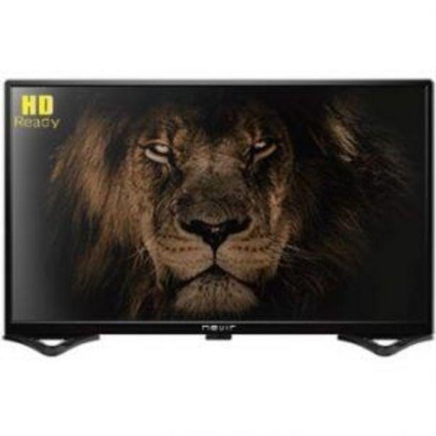 "Oferta de LED 32"" NEVIR NVR-8075-323D2S SMART TV ANDROID por 229€"