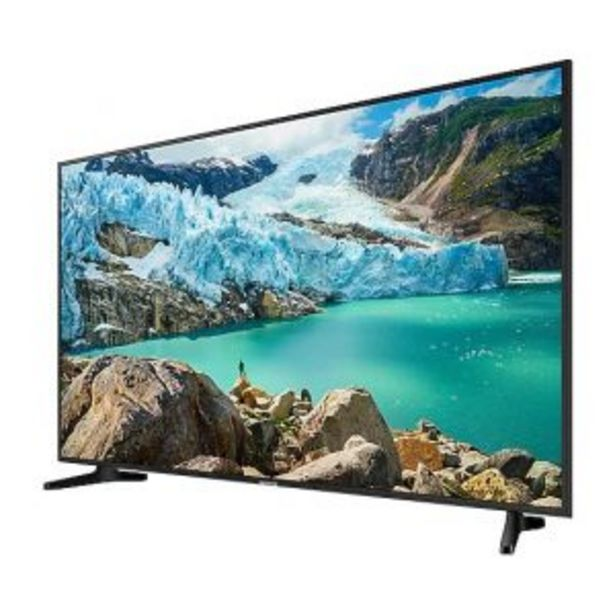 "Oferta de LED 65"" SAMSUNG UE65RU7025KXXC 1400Hz 4K SMART TV por 699€"