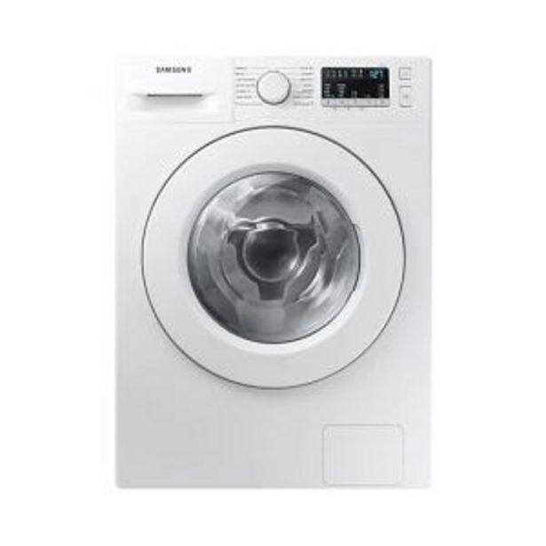 Oferta de Lavasecadora Samsung Wd80T4046Ee 8Kg+5Kg 1400Rpm por 619€