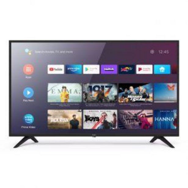 """Oferta de LED 42"""" ENGEL LE-4290 FHD ANDROID TV por 319€"""