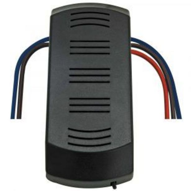 Oferta de Kit Orbegozo Mando Ventilador Techo Rcm-8250 por 49€