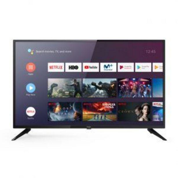 "Oferta de LED ENGEL 32"" LE3290ATV ANDROID TV HD READY por 199€"