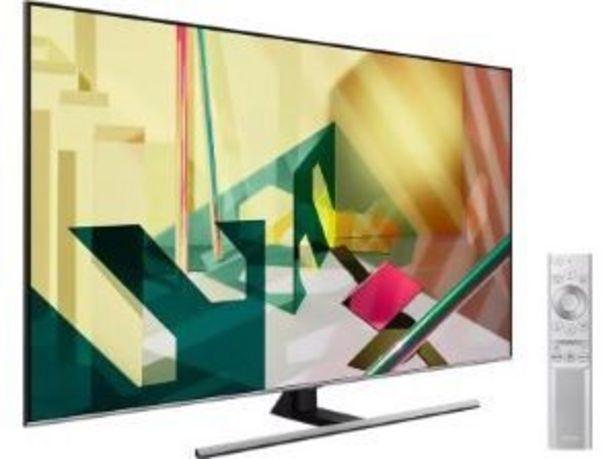 "Oferta de Qled 55"" Samsung Qe55Q75Aatxxc 3500Hz 4K Smart Tv por 1199€"