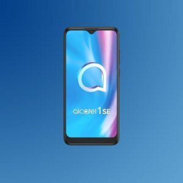 "Oferta de SMARTPHONE ALCATEL GRIS 6,22"" 1SE 5030D 3GB 32GB por 109€"