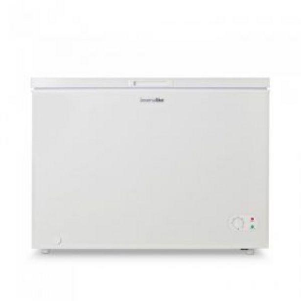 Oferta de Congelador Universalblue Horizontal Blanco Neptuno Ucr2En1290L-18 por 319€