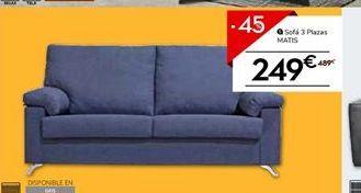 Oferta de Sofás por 249€