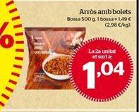 Oferta de Arroz por 1,04€