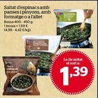 Oferta de Salteados por 1,39€