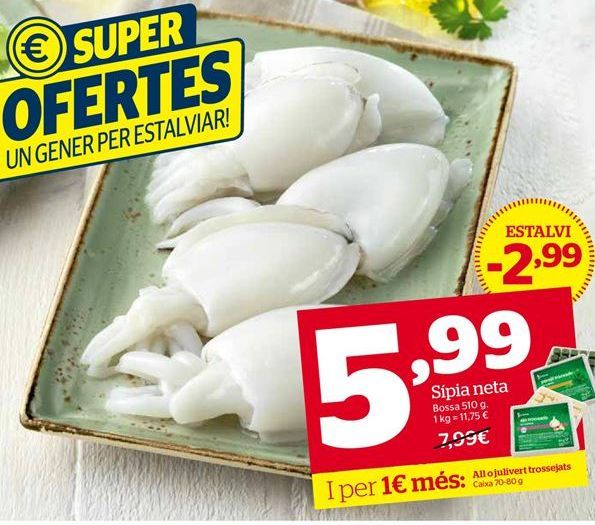 Oferta de Sepia por 5,99€