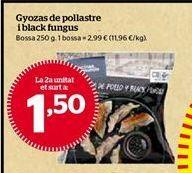 Oferta de Platos preparados por 1,5€