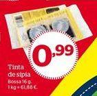 Oferta de Condimentos por 0,99€