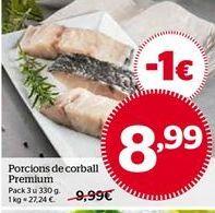 Oferta de Corvina por 8,99€