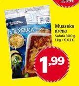 Oferta de Platos preparados por 1,99€