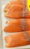 Oferta de Lomos de salmón por 14,99€