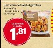 Oferta de Platos preparados por 1,81€