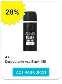 Oferta de Desodorante Axe por