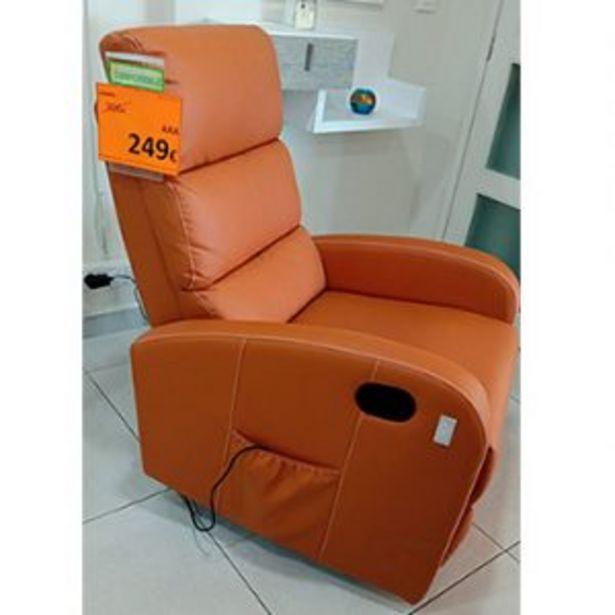 Oferta de FIGUERES -> Butaca Relax por 249€