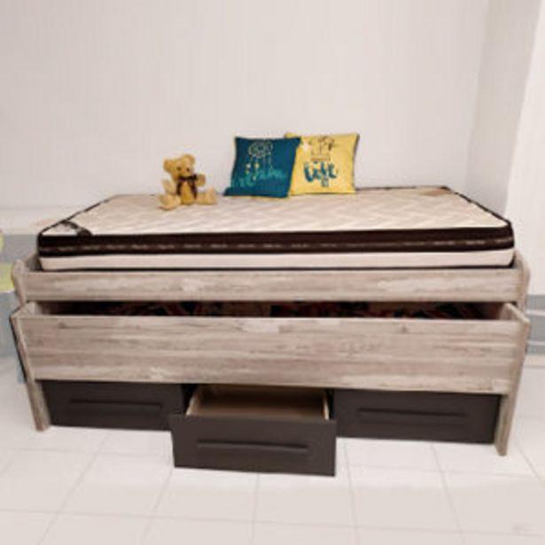 Oferta de PALAFRUGELL -> Compacto 2 camas por 385€