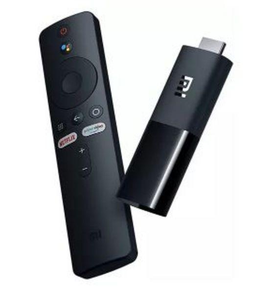 Oferta de REPRODUCTOR MULTIMEDIA XIAOMI TV 9.0       por 41,99€
