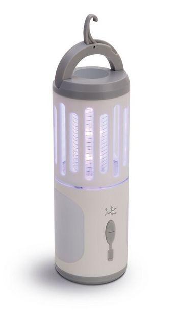 Oferta de MATA MOSQUITOS JATA MIB11 MOSTRAP LAMPARA por 22,99€
