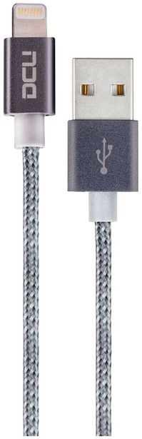 Oferta de CABLE HIFI RACK 34101215   USB IPHONE 6  por 13,99€