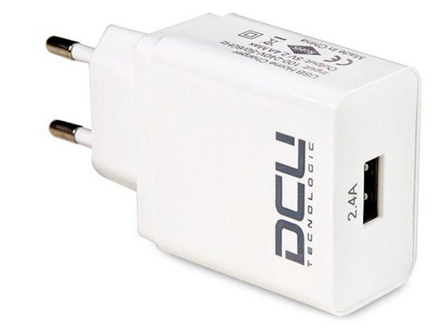 Oferta de ALIMENTADOR HIFI RACK USB 5V 2A 37300525 por 10,95€