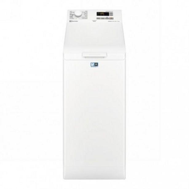 Oferta de LAVADORA ELECTROLUX EW6T5621AI  6k 1200rpm  F por 419€