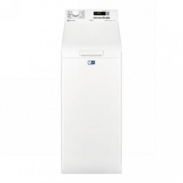 Oferta de LAVADORA ELECTROLUX EW6T5621AI  6k 1200rpm A+++ por 399€