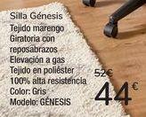 Oferta de Silla Génesis  por 44€