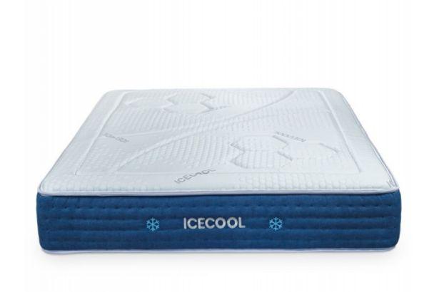 Oferta de Colchón Mimoon Ice Cool por 265,99€