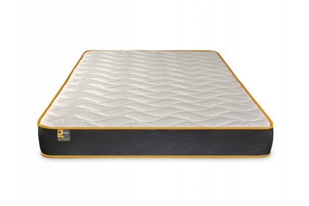 Oferta de Colchón Confort Basic Hogarium por 69,99€