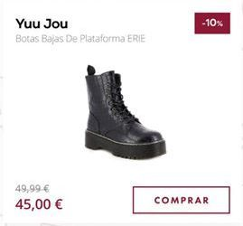 Oferta de Botas por 45€