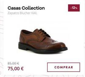 Oferta de Zapatos por 75€